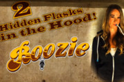 The Boozie: The Latest and Greatest in Unnecessary Drinkwear
