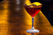 Wine Bar | Best Bars for Bourbon Lovers in Baltimore
