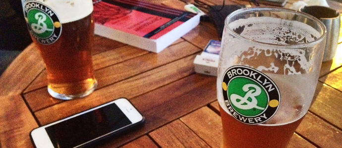 Kirin Is Buying a Minority Stake in Brooklyn Brewery