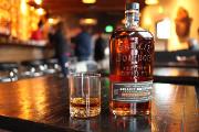 Bulleit is Releasing a Barrel Proof Frontier Whiskey