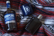Celebrate Fall in Style with Flask Cocktails from Coopers' Craft
