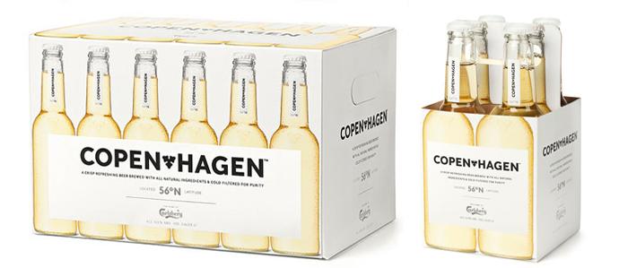 Carlsberg Releases Gender-Neutral Beer