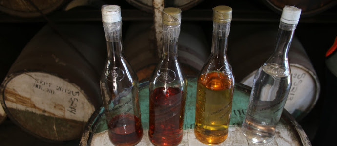 Enjoy History and Drinking on the Cruzan Rum Distillery Tour