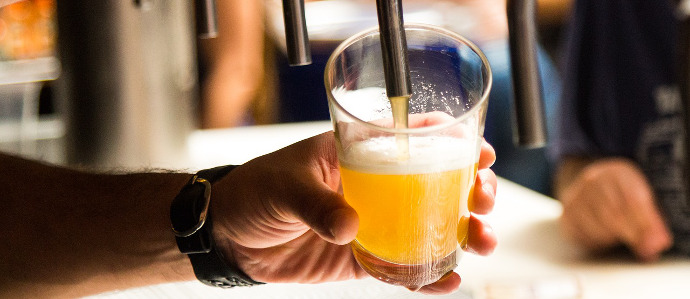 Baltimore's Best Beer Bars
