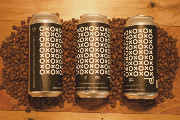 Craft Beer Baltimore | Diamondback Beer Has Partnered with Order + Chaos Coffee for a New Brew | Drink Baltimore