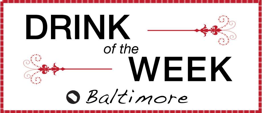 Baltimore Drink of the Week: Pineapple Express at RA Sushi