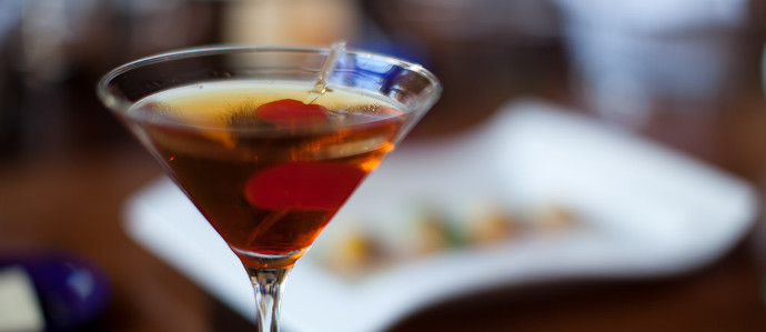 Baltimore's Best Fall Cocktails