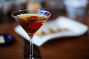 Wine Bar | Baltimore's Best Fall Cocktails