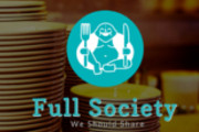 New Bill Paying App, Full Society, Is Helping Baltimore Diners Give Back