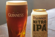 Craft Beer Baltimore | Guinness Unveils New Nitrogen-Infused IPA | Drink Baltimore
