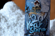 Craft Beer Baltimore | Heavy Seas Beer Celebrates 20 Years of Brewing With Anniversary Events and Beers | Drink Baltimore