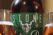 Craft Beer Baltimore | Hop-Con 4.0 Is Like Comic-Con For Stone Brewing: Beer By Wil Wheaton, Aisha Tyler, & More | Drink Baltimore