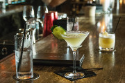 Wine Bar | Baltimore's Most Instagrammable Drinks