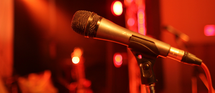 Sing Your Heart Out at These Baltimore Karaoke Bars