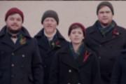 Laphroaig Turns Reviews Into Christmas Carols