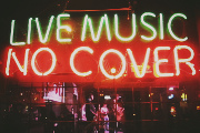 Wine Bar | Listen to Great Live Music at These Baltimore Bars