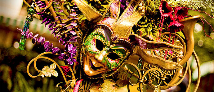 Where to Celebrate Mardi Gras 2017 in Baltimore
