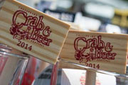 Kick Off Summer Charm City Style at the Chesapeake Crab & Beer Festival, June 13