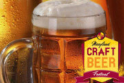Celebrate Local Brewing at the Maryland Craft Beer Festival, May 30