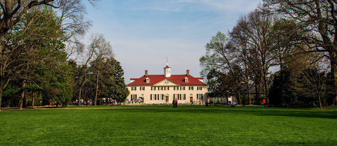 mount vernon articles