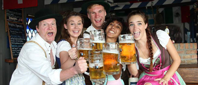 Where to Celebrate Oktoberfest 2017 in Baltimore