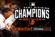 Wine Bar | Where to Celebrate the Orioles Postseason