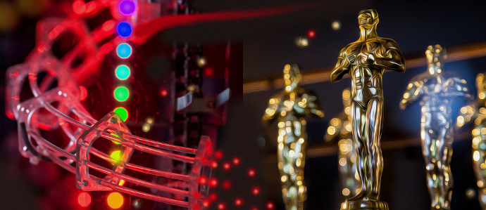 Where to Watch the 89th Academy Awards in Baltimore