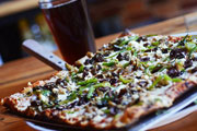 Wine Bar | Where to Find a Good Pizza and a Pint in Baltimore