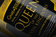 Craft Beer Baltimore | Ommegang & Game of Thrones' Latest Beer, Queen of the Seven Kingdoms, Will Hit Shelves on June 29 | Drink Baltimore