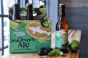 Craft Beer Baltimore | Dogfish Head's Newest Beer Is Nautically Inspired | Drink Baltimore