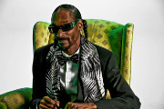 Snoop Dogg Mixes World's Largest Gin and Juice