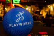 It's All Fun and Games for a Great Cause at Baltimore Playworks' Soiree for Play, Nov. 8