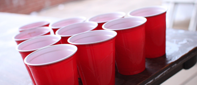 The Inventor of the Solo Cup Has Passed Away