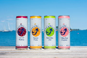 SpikedSeltzer is Debuting New Flavors in Baltimore, Just in Time for Spring & Summer