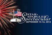 Star-Spangled Spectacular Brings Festivals, Air Shows and More to Baltimore, Sept 10-15