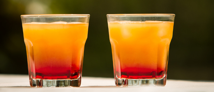 Summer Cocktails to Try in Baltimore