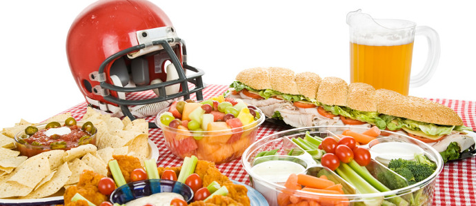 Where to Watch Super Bowl LI in Baltimore