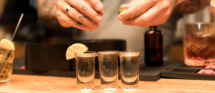 Baltimore's Best Tequila Bars