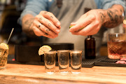 Wine Bar | Baltimore's Best Tequila Bars
