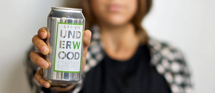 Oregon's Union Wine Co. Teams up with Wildfang Clothing to Benefit Planned Parenthood
