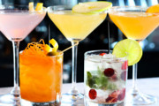 House Infusions and Unique Cocktails Accentuate David Hynes' New Menu at Waterfront Kitchen
