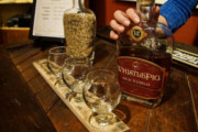 Taste Rare WhistlePig Ryes at Barfly's, Dec. 3