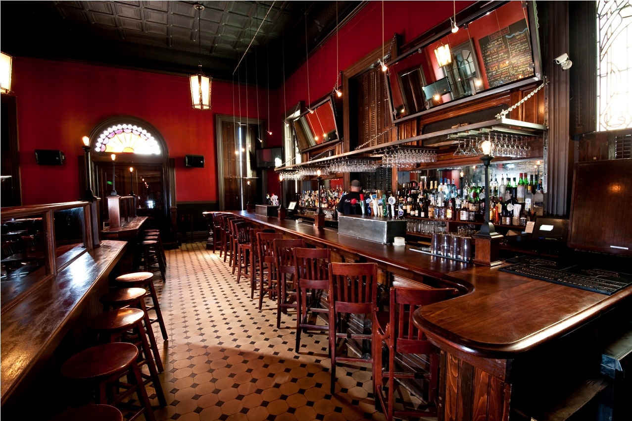 Alewife Drink Baltimore The Best Happy Hours Drinks