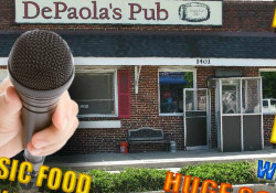 DePaola's Pub And Grill