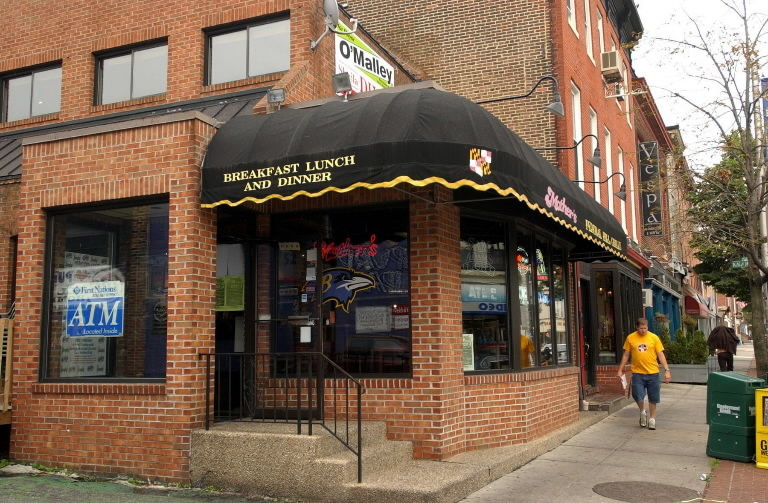 Mother S Federal Hill Grille