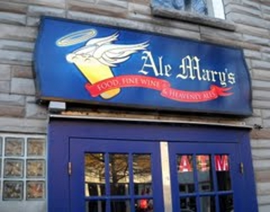 Ale Mary's