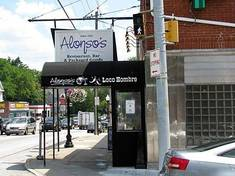 Alonso's Restaurant