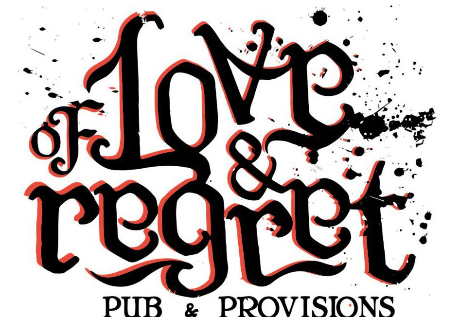 Of Love & Regret