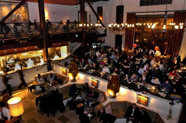 cougar bars in baltimore