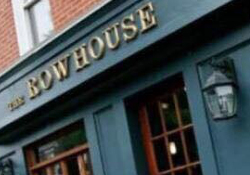 Rowhouse Grille, The